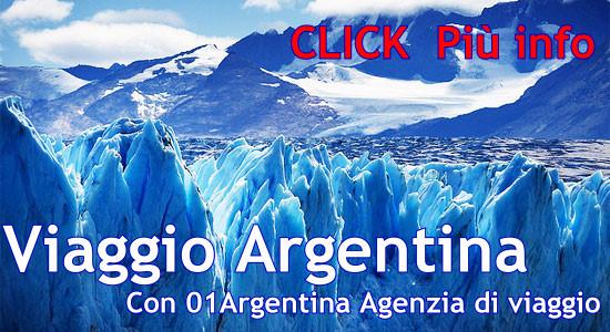 Viaggio Argentina